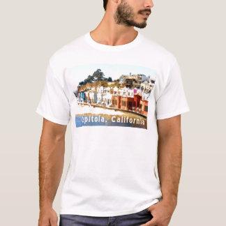 Capitola-Kalifornien Tee Shirt