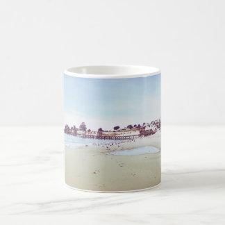 Capitola strandmugg kaffemugg