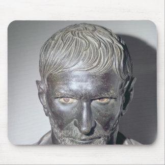 Capitoline Brutus, 4th-3rd århundrade BC Musmatta