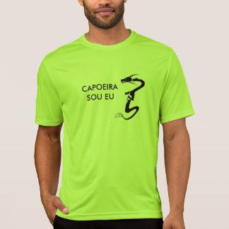 Capoeira drake tee shirt