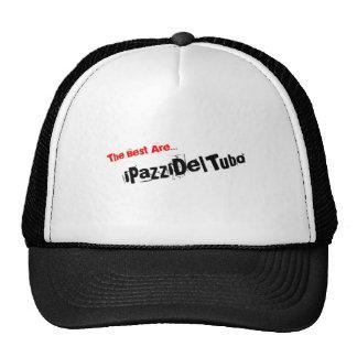 Cappello iPazziDelTubo Keps