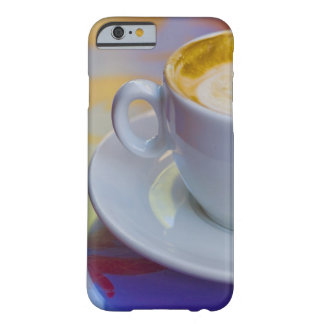 Cappuccino 2 barely there iPhone 6 fodral