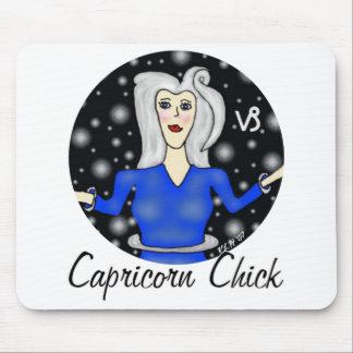 Capricornchick Mus Mattor