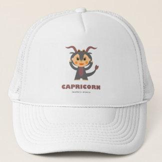 CapricornZodiacför barn Truckerkeps