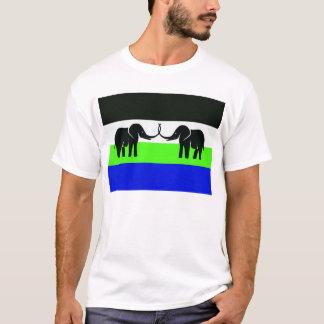 Caprivi Bantustan, Namibia T-shirt