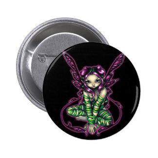 """Captive Fairy"" Button"
