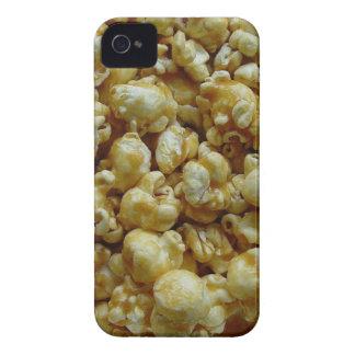 CaramelPopcorn iPhone 4 Fodral