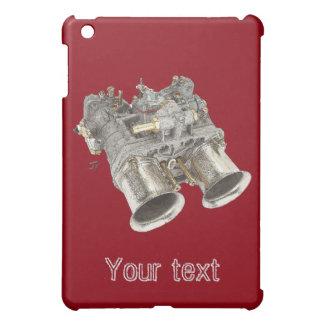 Carburetor iPad Mini Fodral