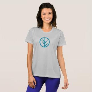 Caribea kvinna T-tröja för konkurrent för T Shirt
