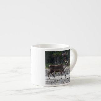 caribou espressomugg