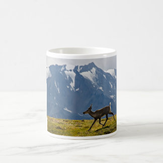 Caribou Kaffemugg