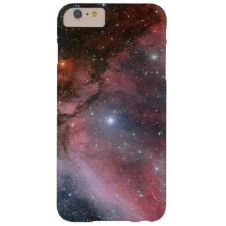 Carina Nebula runt om Varg-Rayetstjärnan WR 22 Barely There iPhone 6 Plus Skal