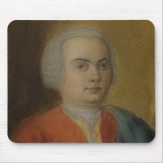 Carl Philipp Emanuel Bach, c.1733 Musmatta