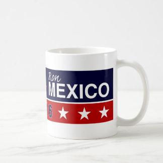 Carlos fara/Ron Mexico i 2016 Kaffemugg