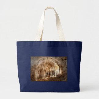 Carlsbad Caverns - docka teater Jumbo Tygkasse