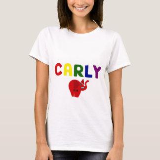 Carly Fiorina för presidentoriginalkonst T Shirt