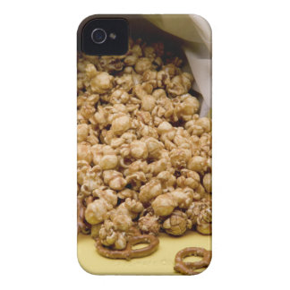 Carmel maj och kringlor Case-Mate iPhone 4 case