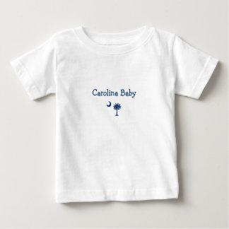 Carolina baby tröjor