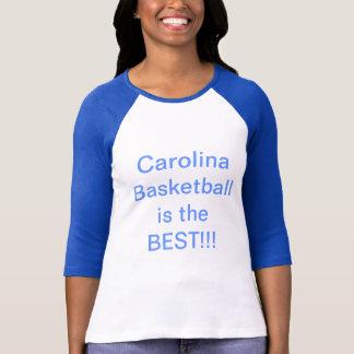 Carolina basket är det BÄST! Tröjor