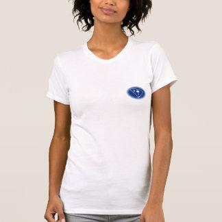 Carolina flickaTshirt Tee Shirt