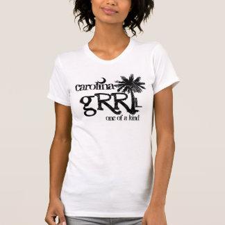 Carolina Grrl T Shirt