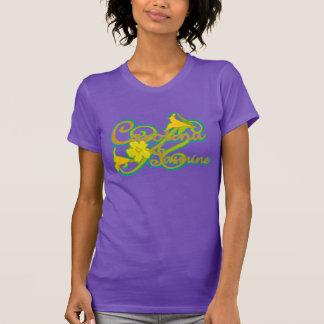Carolina jasmin tee shirt