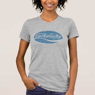 Carolina kärlek t shirt