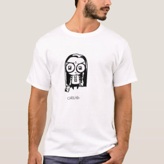 Carolina T Shirt