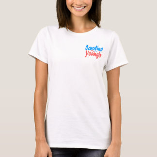 Carolina Youngin T Shirt