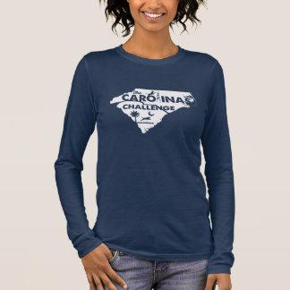 Carolinas utmaning t-shirt