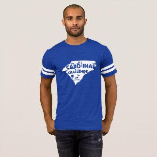 Carolinas utmaning t shirts