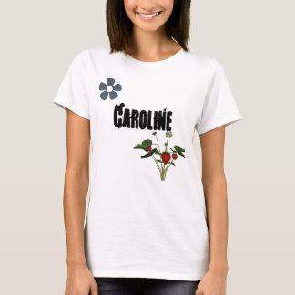 Caroline T-shirts
