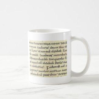 Carolingian Kaffemugg