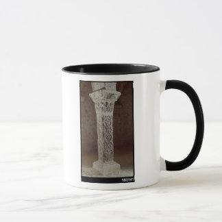 Carolingian pelare, c.758 mugg