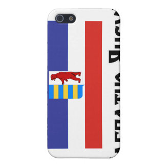 Carpatho-Rusyn iphone case iPhone 5 Hud