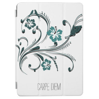 Carpe Diem ipad cover iPad Air Skydd