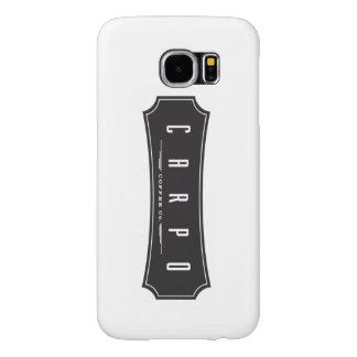 Carpo kaffeSamsung galax S6 Galaxy S5 Fodral