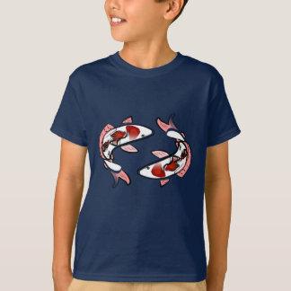 CarpsKohaku Koi T-tröja Tshirts