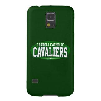 Carroll katolik; Cavaliers Galaxy S5 Fodral