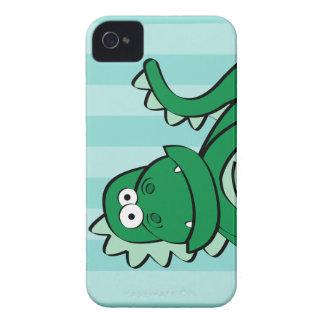 Cartoony drake iPhone 4 case