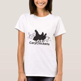Cary hönor t shirts