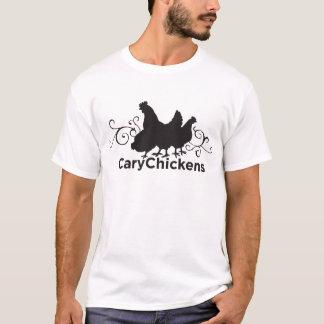 Cary hönor tee shirts