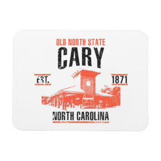 Cary Magnet