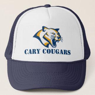Cary pumatruckerkeps truckerkeps
