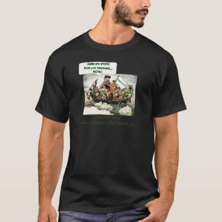 Cary Salelag T Shirt