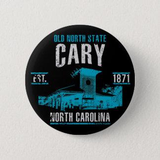 Cary Standard Knapp Rund 5.7 Cm