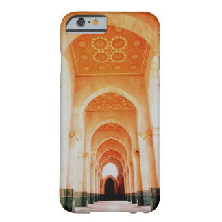 Casablanca moské barely there iPhone 6 skal