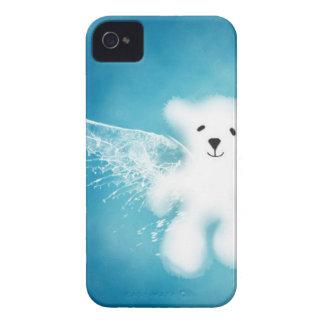 Case-Mate iPhone 4 FODRALER