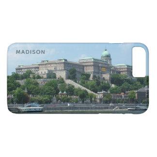 Cases 1 för telefon för Budapest