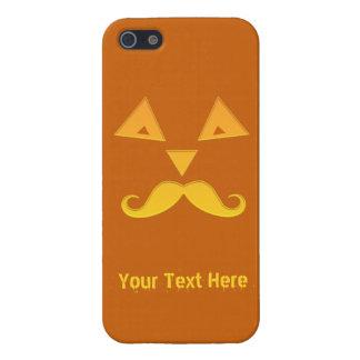 Cases för telefon för anpassningsbar för Halloween iPhone 5 Cover